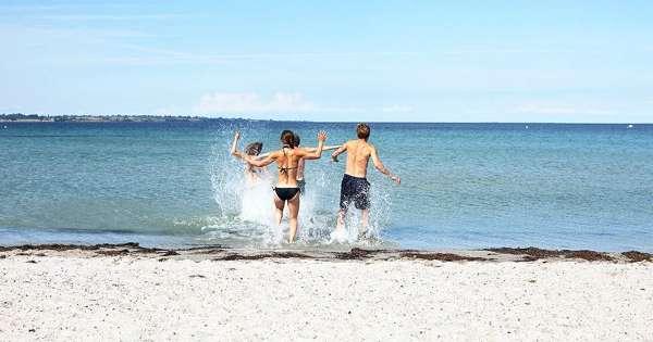 Mieten Sie ein Ferienhaus in Strandnähe ab 114 EUR pro Woche