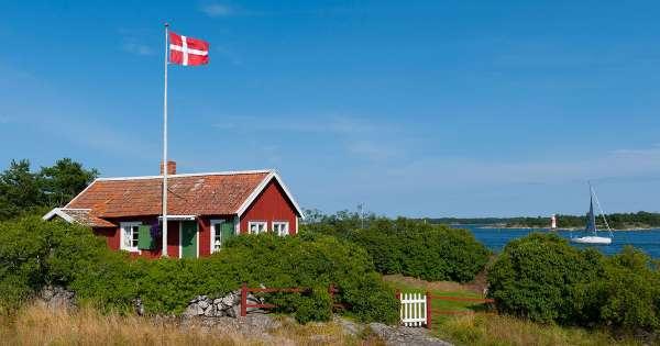 Lej sommerhus i Danmark fra 1064 DKK per uge