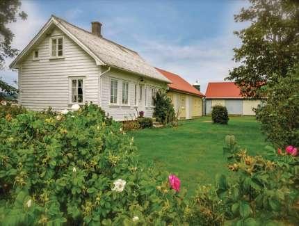 Bilde av hytte / feriehus