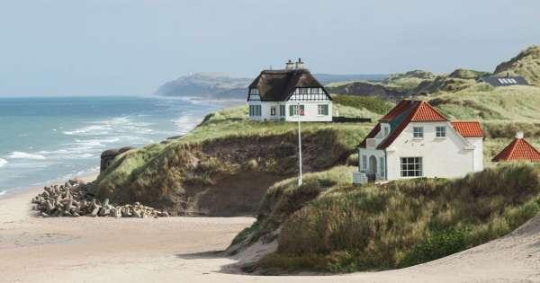 Sommerurlaub im Ferienhaus ab 155 EUR pro Woche