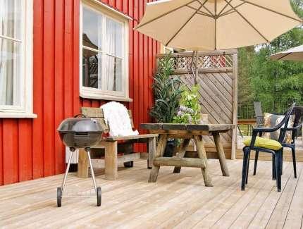 Billede af sommerhus/feriehus